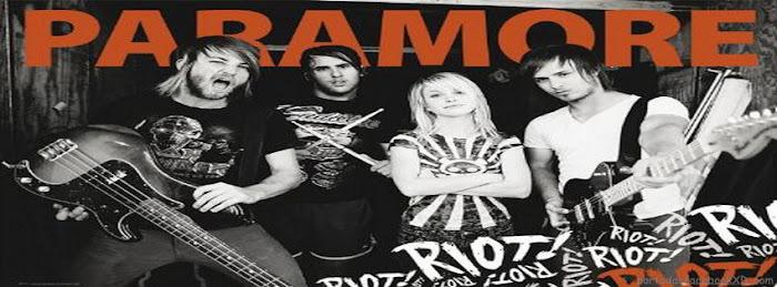 imagen de banda paramore , foto de Paramore,imagen de portada, foto para facebook
