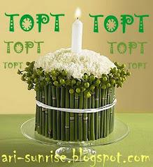 Тортик от ARI