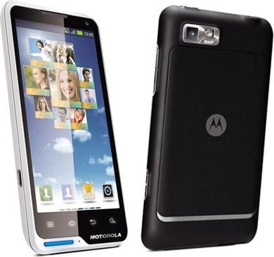 Dịch vụ cài đặt cho Motorola XT615