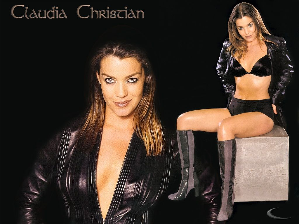 claudia christian facebook