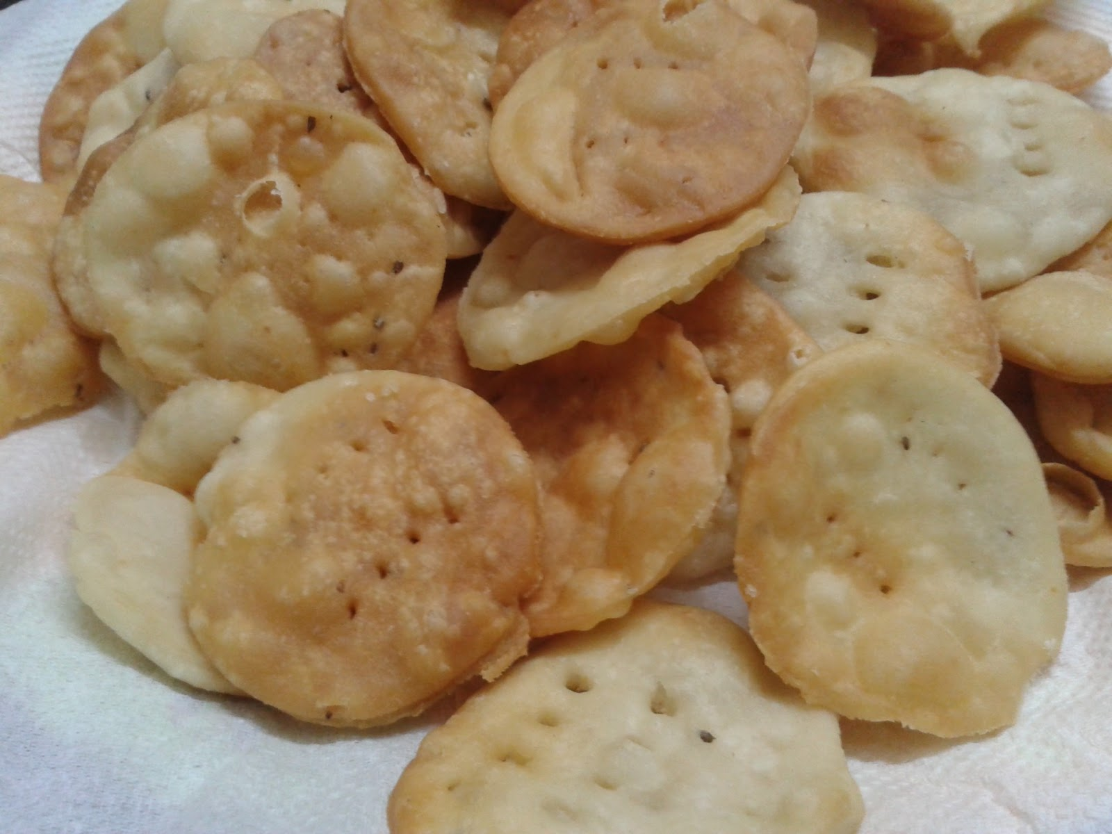How to make Moong Dal Puri Chaat