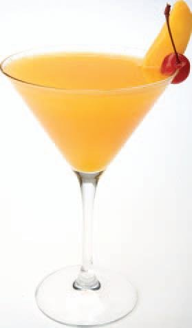 mango cocktail recipes
