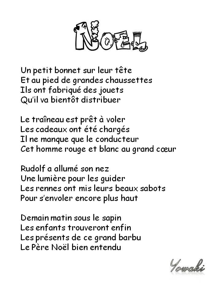 poeme anaphore