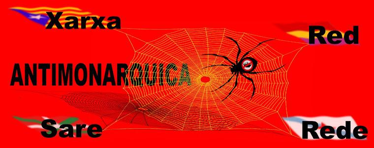 CANAL XARXA ANTIMONÀRQUICA