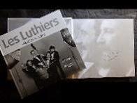 Les Luthiers, las fotos