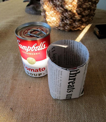 Creative and Cool Ways to Reuse Old Newspapers (30) 6