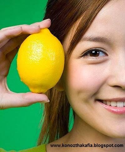 الفوائد الصحية الرائعة لليمون