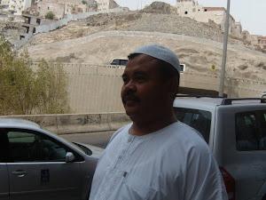 Perwakilah Nettour di Mekkah