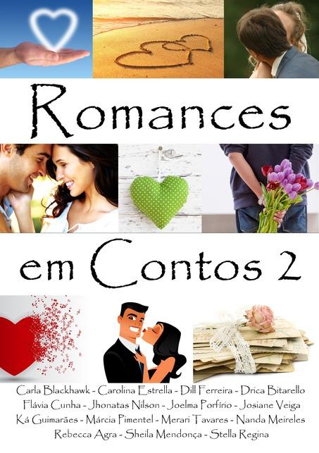 ROMANCES EM CONTOS 2