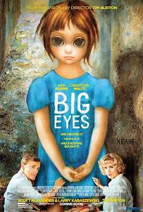 Xem Phim Mắt To - Big Eyes
