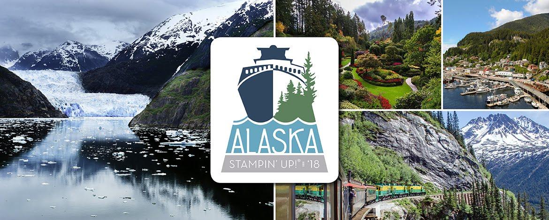 2018 Alaska Incentive Trip