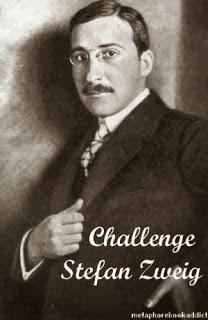 Challenge Stefan Zweig