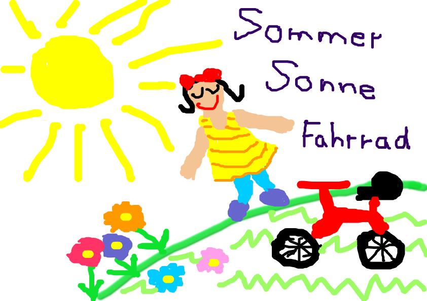 Fahrrad Aktion bis 31. August