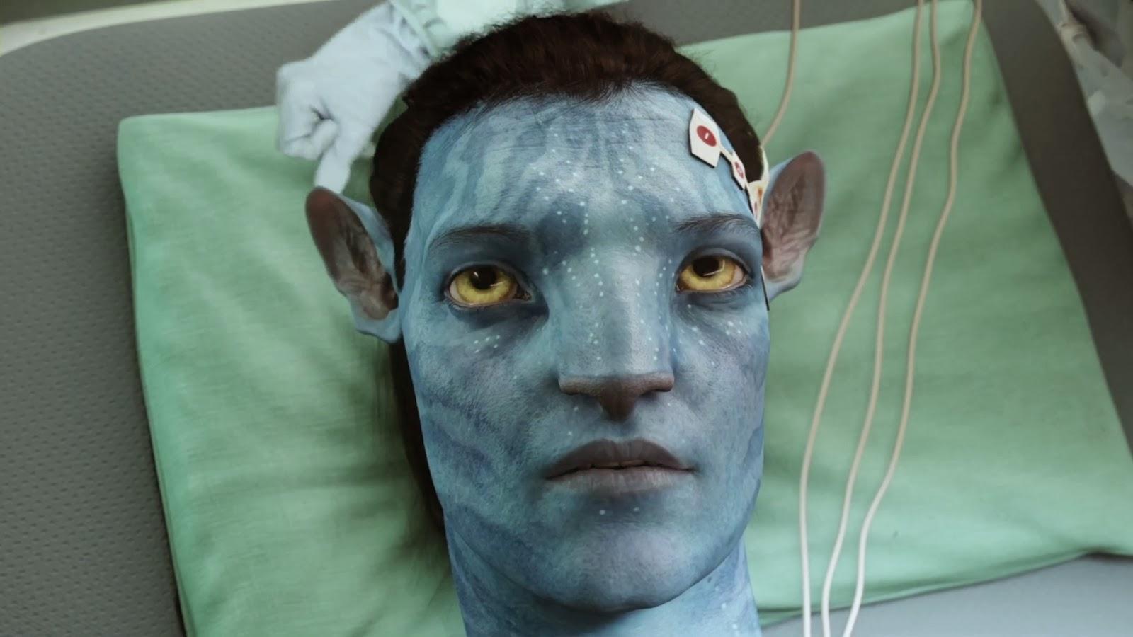 Avatar (2009) S4 s Avatar (2009)