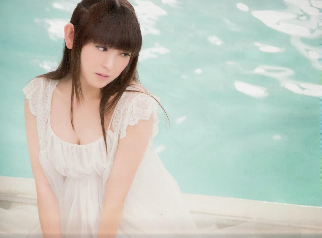 Yukari Tamura Nude Photos 58