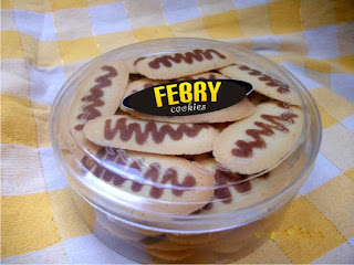 GRATIS COOKIES FEBRY MURAH CHEAP