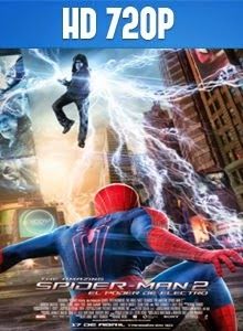 The Amazing Spider-Man 2 Rise of Electro 720p Subtitulado