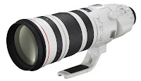 New Canon Super-Telephoto Lens