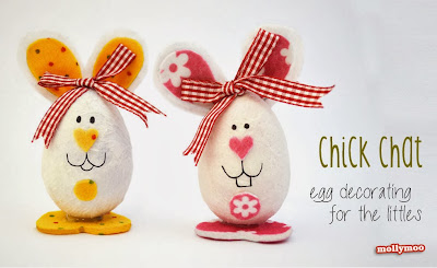 Easter Projects For Toddlers 2: Colorful Eggs 5