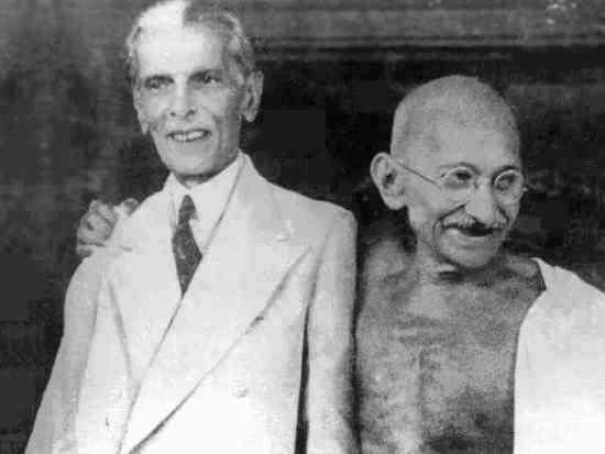 gandhi and jinnah relationship quizzes