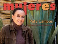 Portadas revista mujeres 2012