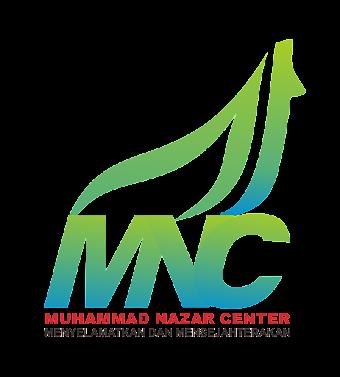 Download Logo MNC ( Muhammad Nazar Center) Format Coreldraw