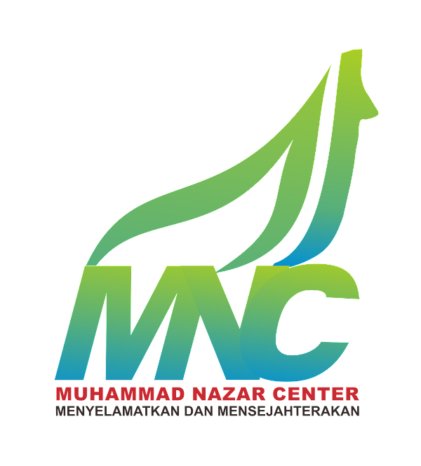 Download Logo MNC ( Muhammad Nazar Center) Format Coreldraw