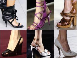 footwear fashion trend