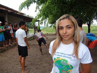 ORIENTADORA SOCIAL MARIA ANTONIA