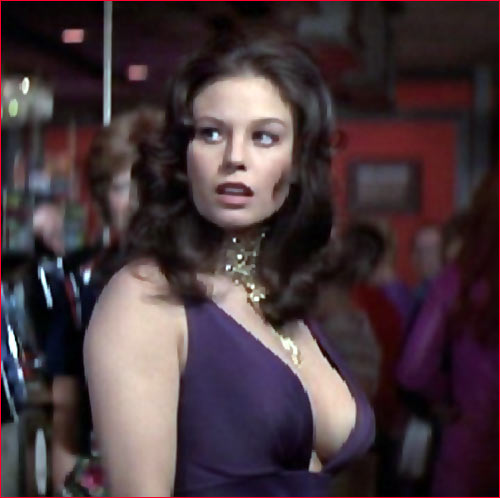 Lana Wood – Sex: Positions, Tips & How-To