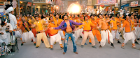 Ramleela movie Photo stills from first theatrical trailer