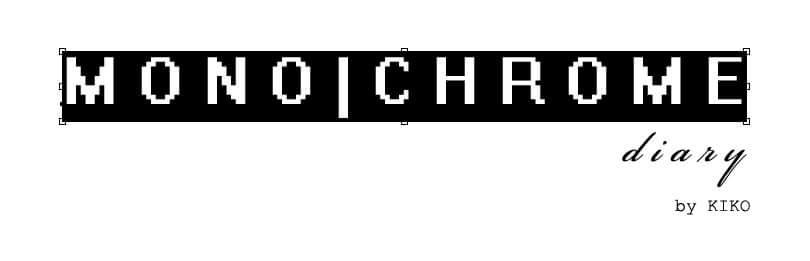 Monochrome Diary