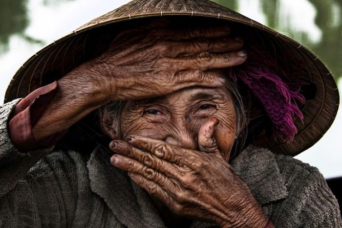 4. Rehahn - Top 10 Most Famous Portrait Photographers In The World