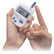 Klinik Diabetes