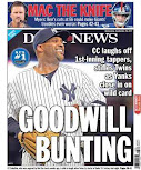 Yanks take Daily News back