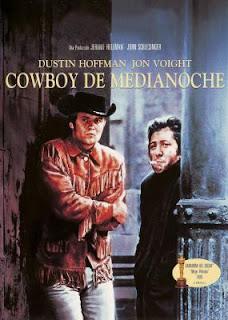 Ver Película Cowboy De Medianoche Online Gratis (1969)
