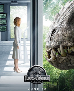 Jurassic World 2015 film