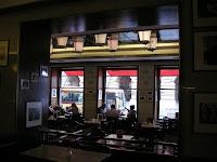 Slavia's Coffee Shop Prague