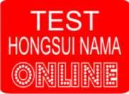 Bagamana Hongsui nama Anda?