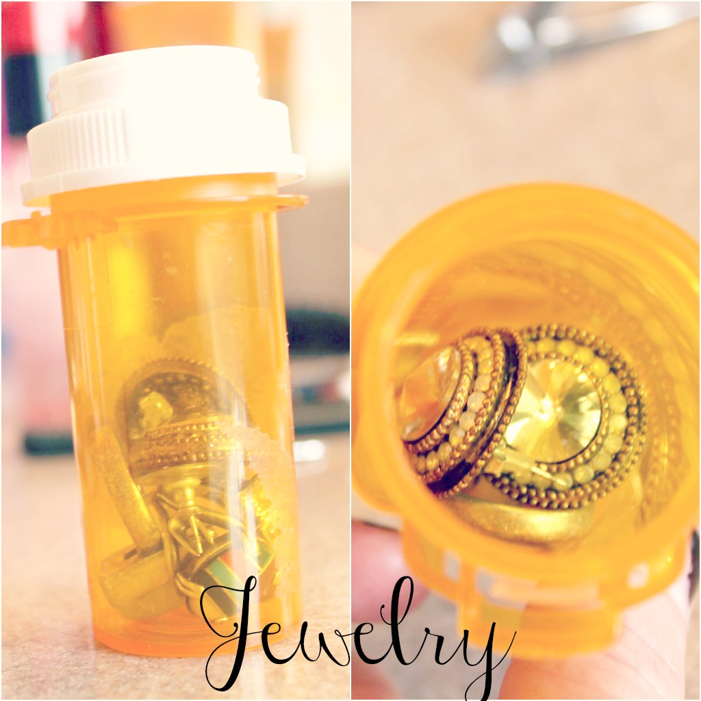 5 39 beautiful ways 39 to reuse an empty pill bottle sweet for What to do with empty prescription bottles