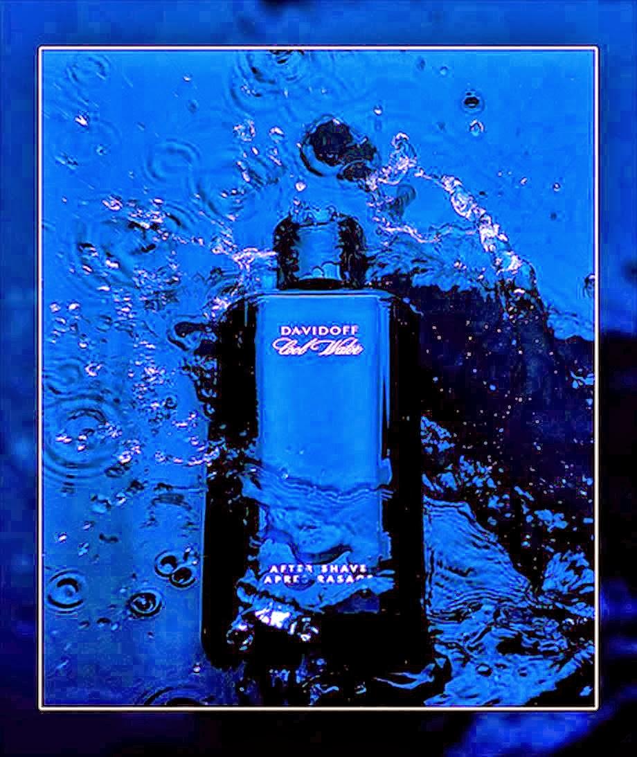 Lancaster Cool Water