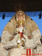 Rosario de la Aurora de la Virgen de los Reyes