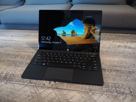 Dell Xps 12 Driver Download
