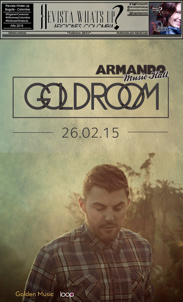 Goldroom-Dj-Set-Armando-Music-Hall