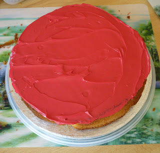Madeira Cake Round Recipe Moist
