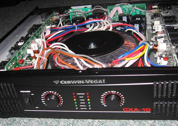 Цифровые кабели аудио