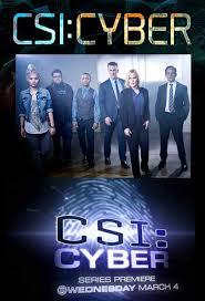 CSI Cyber Season 1  | Eps 01-13 [Complete]