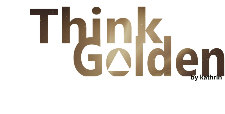 think golden