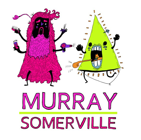 Murray Somerville