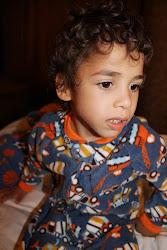 Matthias age 6